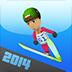 索契跳台冬季滑雪 1.2