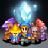 水晶卫士 3