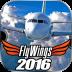 模拟飞行2016...