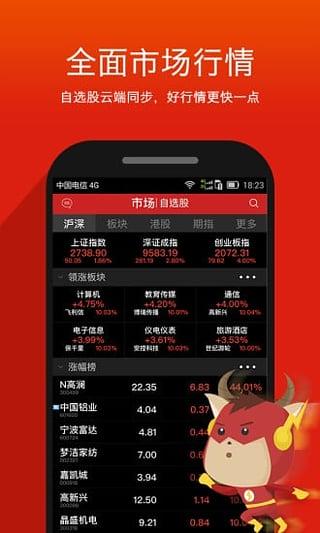 南京证券金罗盘