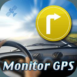 GPS在线手机监控终端