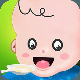 萌宝辅食儿童食...