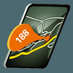 188GPS手机定位...
