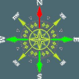 JTX指南针