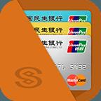 民生银行信用卡办卡