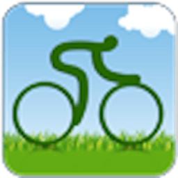 飞度公共自行车...