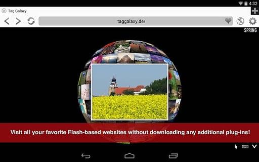 Photon光子Flash播放器和浏览器
