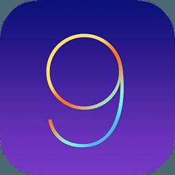 iOS9苹果桌面...