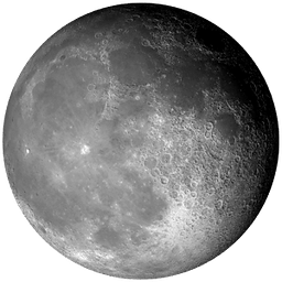 真实月相 4.7