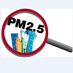 全国PM2.5实时报 1