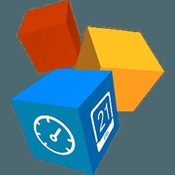 TSF 方块时钟 1.3