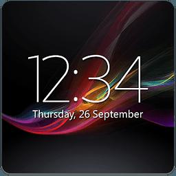 DigitalClock数码时钟 4.0.5.177
