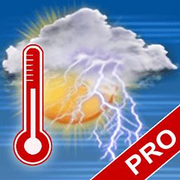 专业天气 Weather Services PRO 1.8.1