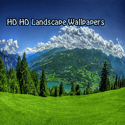 HD Landscape Walls 3.1