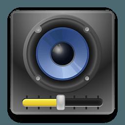 音频增强控制面板 1.6