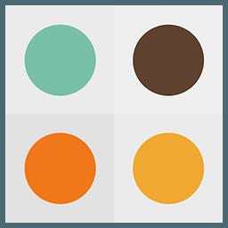 着装色彩搭配Haute 1.2.10