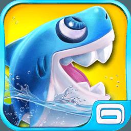 《鲨鱼跳》动态壁纸 1.0.3h