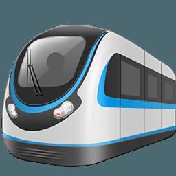 中国地铁 官方版本3.1