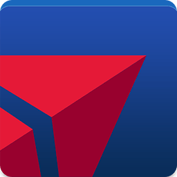 FlyDelta航班信息查询