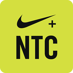 Nike+ Training Club 5.3.1