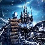 英雄联盟巫妖王锁屏主题