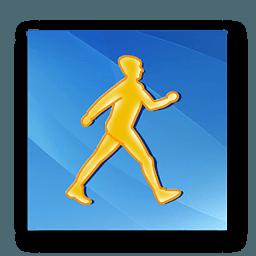智能感应计步器 1.3