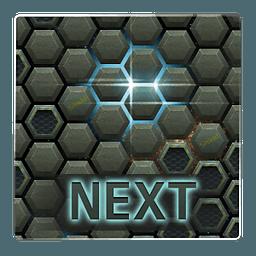 Next桌面 钢铁盾动态壁纸 1.06