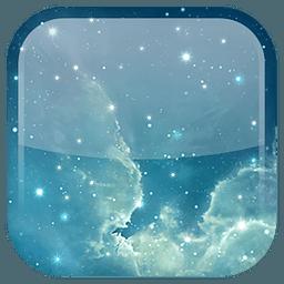 银河Parallax动态壁纸 1.0.9
