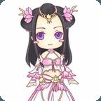 倩女幽魂画魂个性锁屏 1.2.3