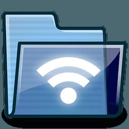 网络共享 1.7.0