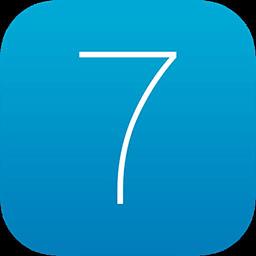 iphone酷IOS桌面