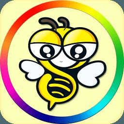 蜜蜂精灵 1