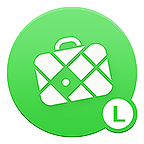 MAPS.ME Lite — 离线地图3.3.1
