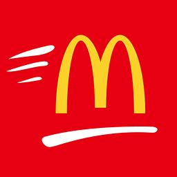 麦当劳麦乐送...