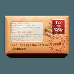 TSF 信息小部件 2.4