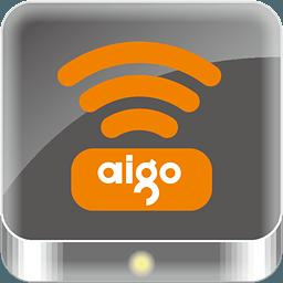 aigo WiFiDisk 1.3.442