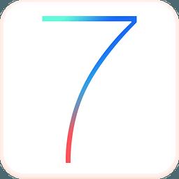 苹果IOS7主题壁...