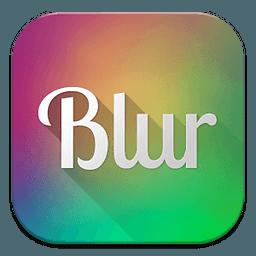 Blur壁纸工具 1.2.5