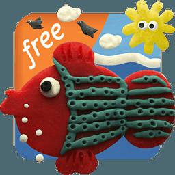 橡皮泥海洋动态壁纸 免费版 16.08.17