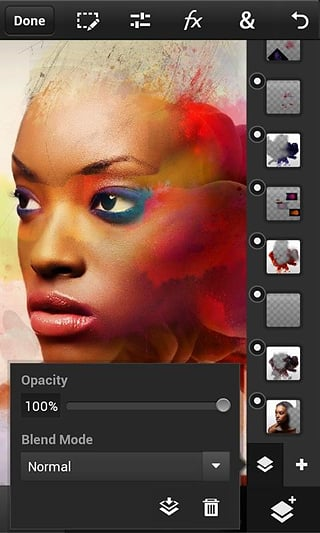 Photoshop手机版截图6