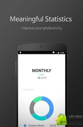 Time It - 一个简单的时间管理工具
