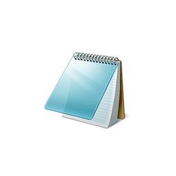 Notepad 记事本