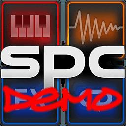 SPC音乐鼓垫演示 2.3.5