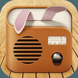 收音机离线FM...