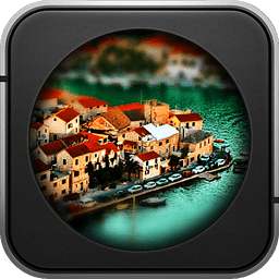 Awesome Miniature - Tilt Shift 4.5.3
