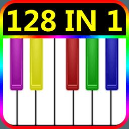 128种乐器