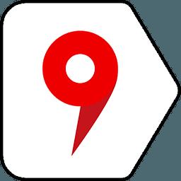 Yandex的地图 5.3.1