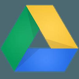 Google Drive云端硬盘 2.7.012.19.34