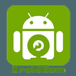 无线摄像头DroidCam