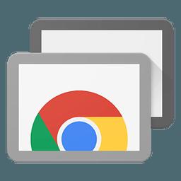 Chrome远程桌面...